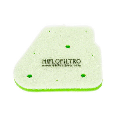 Keeway Matrix 50 (2t) (2006 To 2010) HIFLO Doppel- Stage Air Filter (Hfa4001ds)