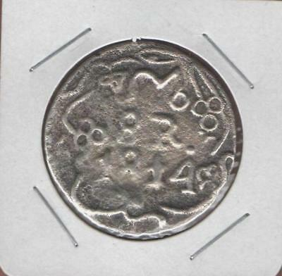 Mexico 8 Eight Reales 1814 Silver, General Morelos Extremely Scarce & Rare