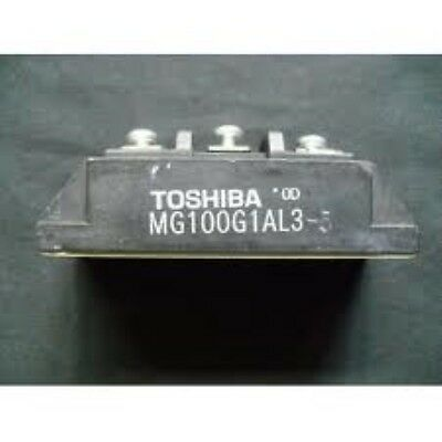 TOSHIBA MG100G1AL3 MODULE From old datasheet system