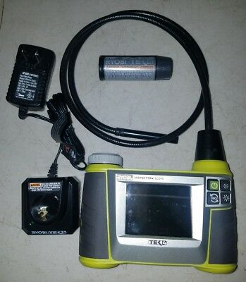 Ryobi Tek4 Digital Inspection Scope LED Lights RP4206.