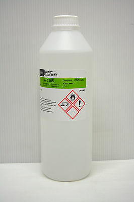 Catalyseur résines polyesters 125 ml