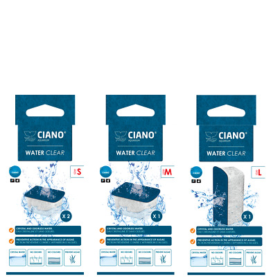 Askoll Ciano Water Clear