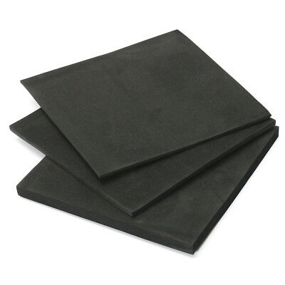 3/5/10mm ESD Antistatic Anti-static High Density Foam 150 x 150mm / 200 x 200mm