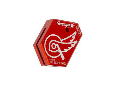 Campagnolo Oil Level Tool AFS
