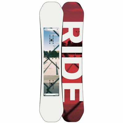 Ride Kink Snowboard 2018 Mens Unisex Deck All Mountain Freestyle Freeride New