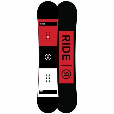 Ride Agenda Snowboard 2018 Mens Unisex Deck All Mountain Freestyle Freeride New