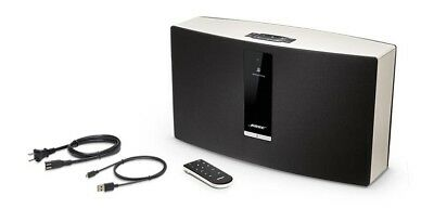 Bose SoundTouch 30 Series II wireless music system weiß