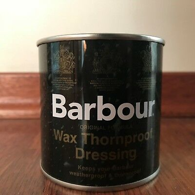 Barbour Cera Wax Dressing Thornproof 200 Ml