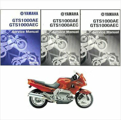 yamaha parts manual for a gtmxe 6 29 picclick rh picclick com
