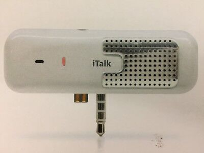 Griffin iTalk Voice Recorder for iPod (Older Generation)