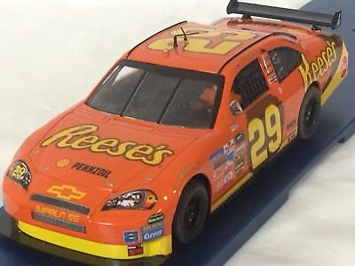 "1/32 Scale SCX Chevrolet NASCAR, ""Reese's"" Livery, USED."