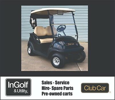 2015 Club Car Precedent Electric Golf Cart Golf Buggie