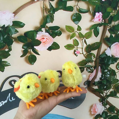Children's toys Perfect Collection Gift classic Clockwork Chicken 1 PC Cute