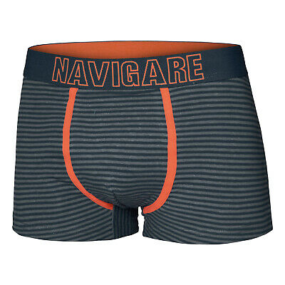Set 6 Paia Slip / Boxer NAVIGARE Colori Assortiti Art.767Z/768Z