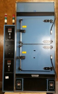 Blue M Digital Mechanical Convection Ovens * STK-05W-G-MP550 * 650°F * Tested