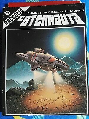 L'Eternauta Raccolta N. 5 - 1983 -Supplemento Al N° 37