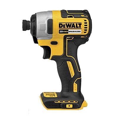 DeWalt DCF787N 18v XR Brushless Impact Driver Bare Unit