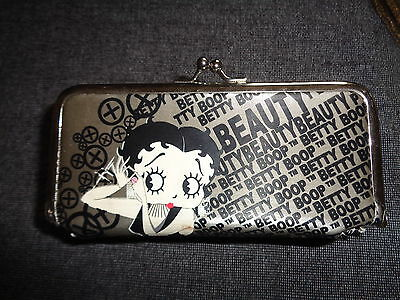 "Trousse Maquillage  ""betty Boop"""