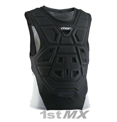 Thor Comp Deflector Vest Protector Armour Motocross Offroad Adults Large XLarge