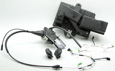 OEM Chrysler Town and Country Caravan Cruise Control Add On Kit