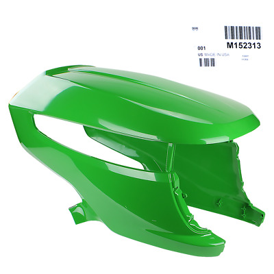 John Deere Original Equipment Hood #M152313