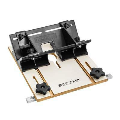 Router lift router table height adjustment raiser raizer plunge rockler router table spline jig greentooth Gallery