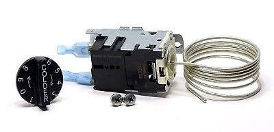 True 800382 Refrigerator Thermostat, Part #800382 Or 988284