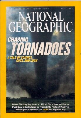 national geographic-APR 2004-TORNADOES.