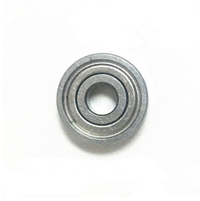 (10pcs) MR105ZZ (5x10x4mm) Ball Bearings Metal Shielded Thin Wall Bearings