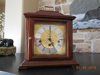 Hermle Mantel Clock