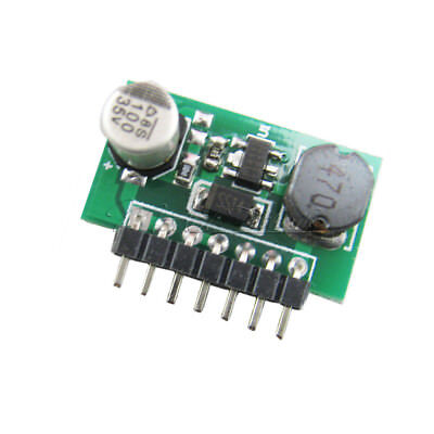 DC 7-30V to 1.2-28V Buck step-down 350MA 1W module LED Driver PWM dimming Dimmer