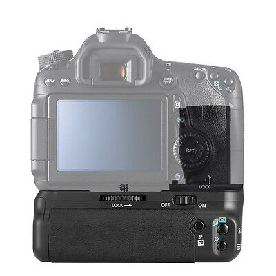Pro Battery Grip Holder Replacement As BG-E18 for Canon 750D 760D SLR Camera