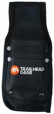 Trailhead Gear Black Durable Tree Felling Bucking Wedge Belt Pouch Holdster | Ho