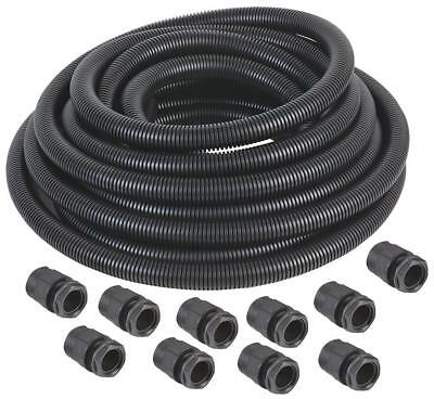 Contractor Pack 10M M25 Glands X 10 - Acp25Blk