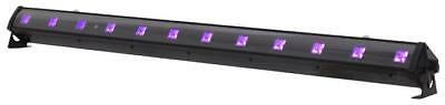 Led Batten 12 X 5W Ultra Violet - Uv Spectra Batten