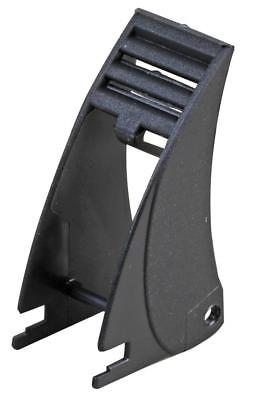 Eject/retain Clip For 80 Series Base - Gzt80-0040-Black