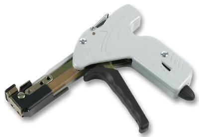 Cable Tie Gun - Stainless Steel - D03033