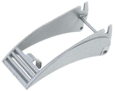 Eject/retain Clip For Gzt2/3/4 Grey - Gzt4-0040-Grey