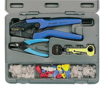 Deluxe Twisted Pair Kit - 1Pk-932-Wdm