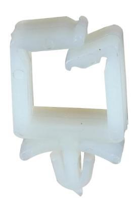 Square Wire Holder 17.5Mm 100/pack - Rwsq-1