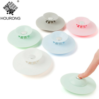 Multi Functional Drain Stopper for Bathroom and Kitchen floor drain