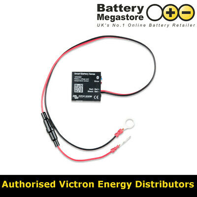 Victron Smart Battery Sense for MPPT Solar Chargers SBS05010020 FREE Delivery