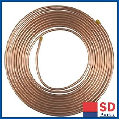 BRAND NEW - Air Conditioning Copper Tubing 15m & 30m Avaliable - Free Postage