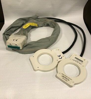 "PRICE DROP GE 1.0T 3"" Round MRI Coil Part Number:46-307144G6 PRICE DROP MUST GO!"