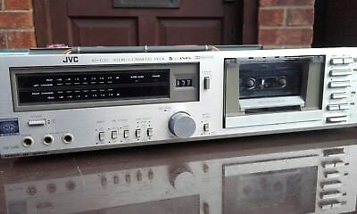 JVC KD-D35 Cassette Deck new belts