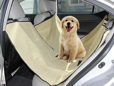 Pet Dog/Cat Car Travel Water Resistant Waterproof  Seat Cover