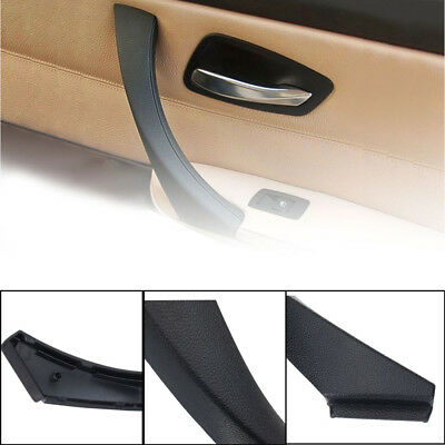 Right Inner Car Door Handle Outer Panel Trim For 2006-2012 BMW E90 51416971290