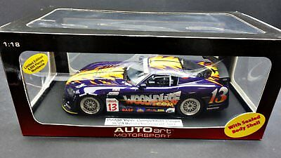 1:18..AutoArt--Dodge Viper 80423 Competition Coupe #12   in OVP / 13  175