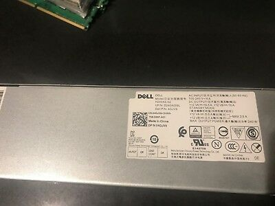Dell Optiplex 3040 Sff Power Supply 240W