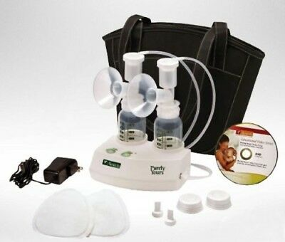 Ameda Purely Yours Express Breast Pump Brand New